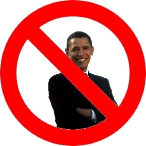 no-obama