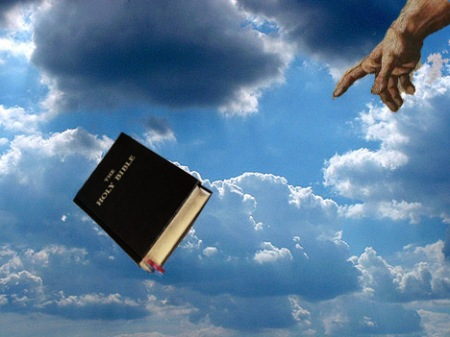 bible-tossed-from-sky