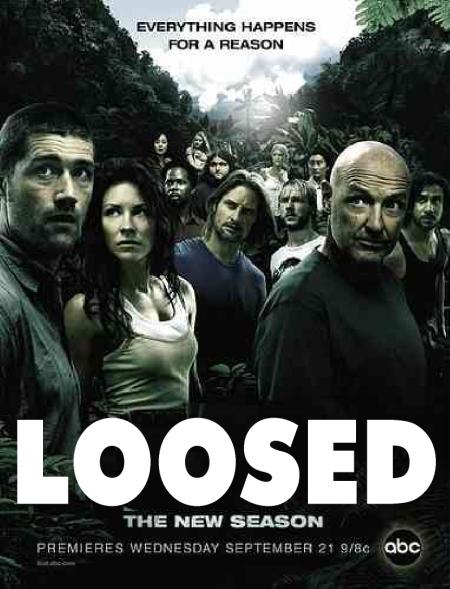 loosed