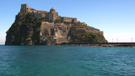 videoblocks-church-fortress-prision-and-monastery-of-the-island-ischia-bay-of-naples_bsrqucqxz_thumbnail-full01