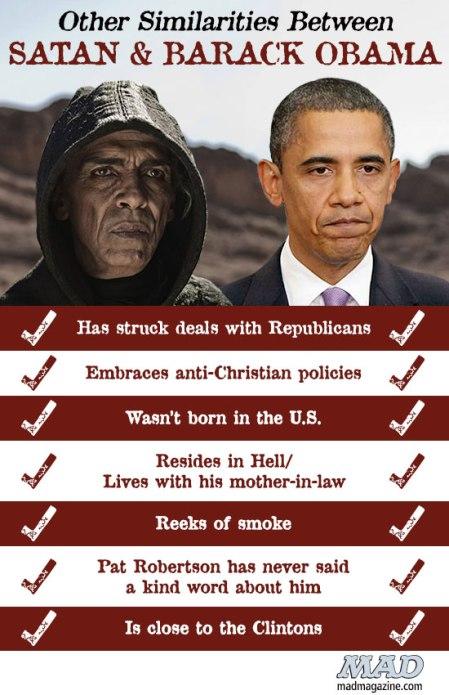 Barack-Obama-Satan-Similarities